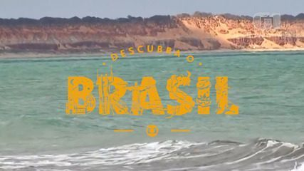 Descubra o Brasil: Icapuí, a praia cearense ainda escondida