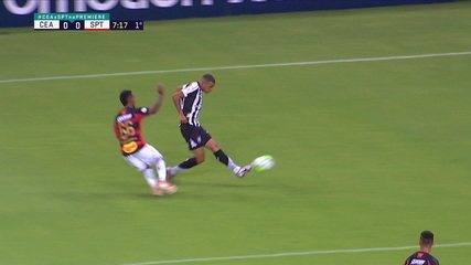 Melhores momentos: Ceará 0 x 0 Sport pela 20ª rodada do Brasileirão 2020
