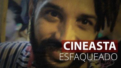 Cineasta Cadu Barcellos é morto no Centro do Rio; amigo fala em assalto