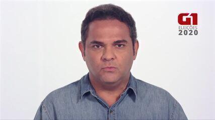 Eleições 2020: Candidato a prefeito de Belém Priante fala sobre saneamento