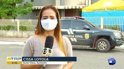 Plantão policial: confira as principais ocorrências na delegacia de Santarém