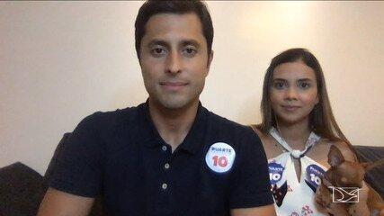Eleições 2020: Duarte Jr (Republicanos) disputará 2º turno em São Luís
