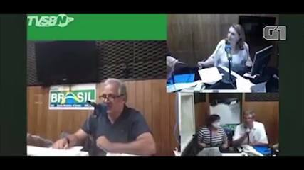 Rádio anuncia vitória de candidato que ficou em 2º lugar, em Santa Bárbara d'Oeste