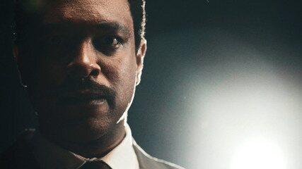 Trailer - Falas Negras