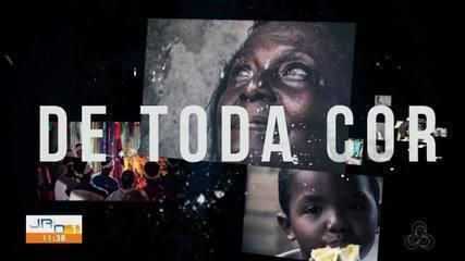 'De Toda Cor': Série do JRO1 mostra luta contra racismo e desigualdade social