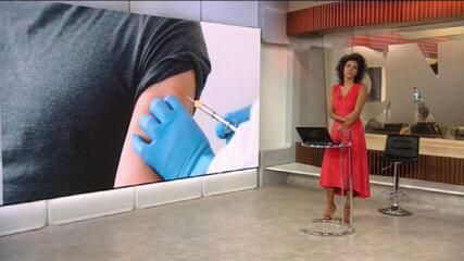 Covid-19: Pfizer e BioNTech irão pedir autorização para aplicação de vacina nos EUA