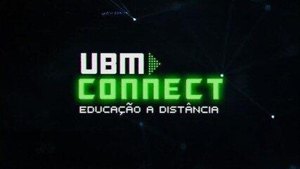 'UBM Connect' é opção de graduação mais flexível