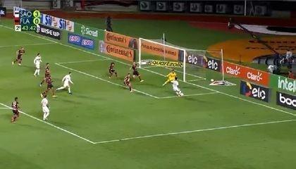 Melhores momentos: São Paulo 3 x 0 Flamengo, pelas quartas de final da Copa do Brasil