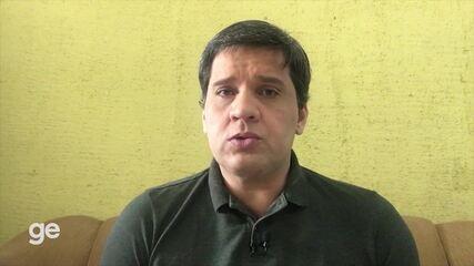 Cabral Neto analisa Botafogo x Fortaleza pela 22ª rodada do Brasileirão
