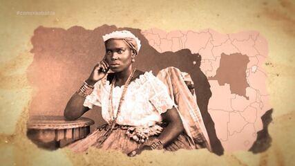 Memórias Pretas: conheça a história de luta da princesa africana Aqualtune