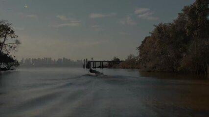 Músico Léo Chermont lança clipe 'O Rio'