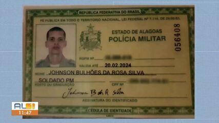 Soldado do BPRv morre após reagir a assalto em Porto de Galinhas