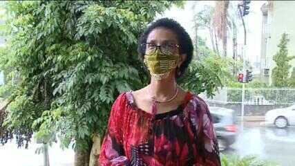 Polícia identifica homem que ameaçou vereadora eleita em SC