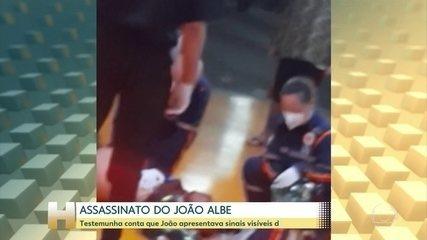 Testemunha diz que alertou seguranças sobre sinais de asfixia em João Alberto