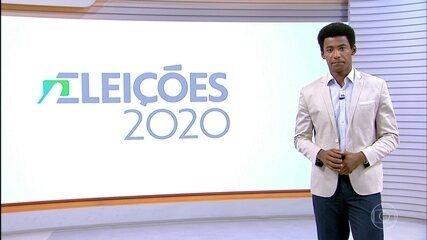 Confira eventos de campanha dos candidatos à prefeitura do Recife