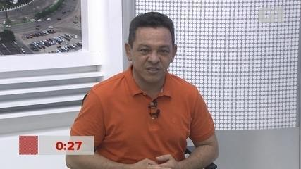 Candidato Ottaci apresenta propostas para Boa Vista caso seja eleito