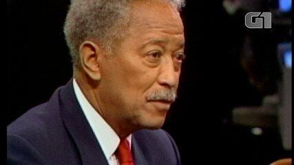 Morre primeiro e único prefeito negro de Nova York