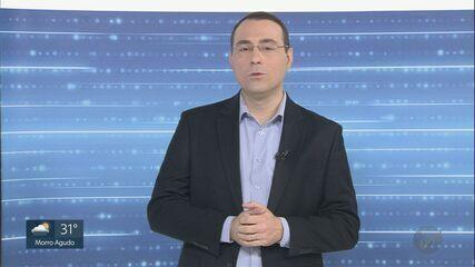 Veja a agenda dos candidatos à Prefeitura de Franca, SP