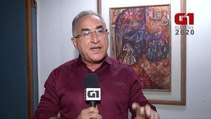 Edmilson, do PSOL, fala sobre preservação do patrimônio histórico de Belém
