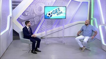 Webinar com ex-jogador do São Paulo discute sobre direito esportivo