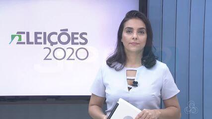 Veja como foi o dia dos candidatos à prefeitura de Porto Velho