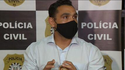 Polícia apura se agressão a João Alberto teve motivação racial, diz delegado