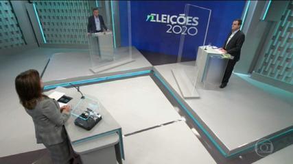 Debate Elections 2020 - Rio de Janeiro - Integral