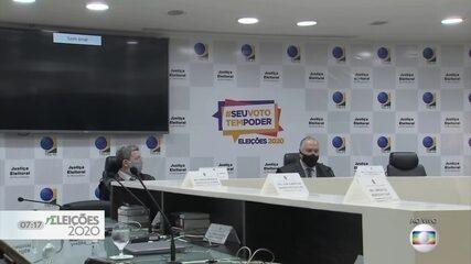 TRE abre oficialmente as eleições em Pernambuco