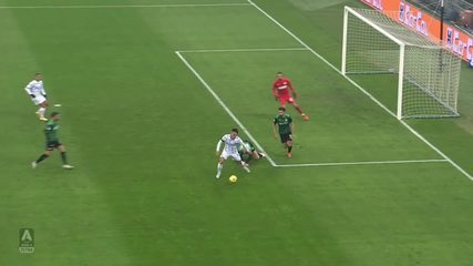 Melhores momentos: Sassuolo 0 x 3 Internazionale, pelo Campeonato Italiano