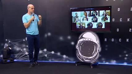 Como tornar a sua startup relevante para a sociedade, com Roberto Elias da VIASOFT