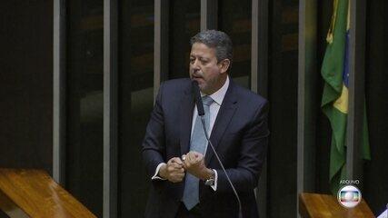 O deputado Arthur Lira, PP, é suspeito de desvio de dinheiro da Assembleia de Alagoas