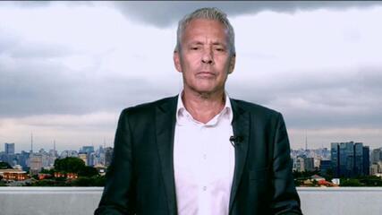 Especialista João Gabbardo explica o cronograma de vacinação contra Covid em SP