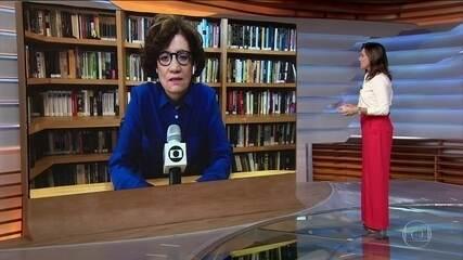 IPCA: inflação acelera para 0,89% em novembro; Miriam Leitão comenta