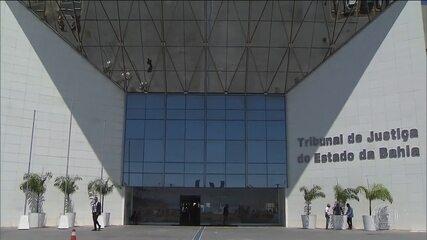 PF faz operação para prender duas desembargadoras do TJ da BA