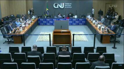CNJ recomenda que tribunais indiquem o mesmo número de mulheres e de homens em bancas de concurso para juiz