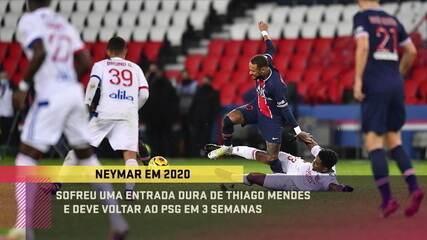 Tite fala sobre a evolução de Neymar e os seus votos no prêmio The Best da FIFA