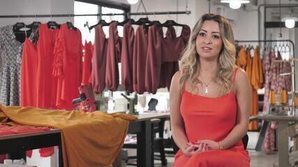 Marca de moda feminina curitibana aposta no estilo atemporal em suas coleções