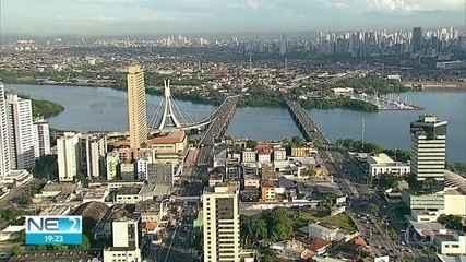 Com dois anos de atraso, Plano Diretor do Recife é aprovado em primeira votação