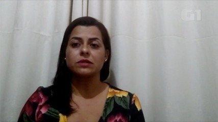 Irmã de morador de rua que ganhou 'banho de loja' disse que quer regatá-lo das ruas