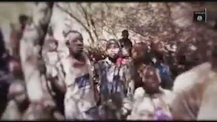 DEZEMBRO DE 2020: Estudantes sequestrados são soltos na Nigéria, diz governo