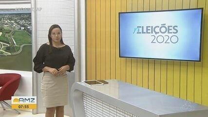 Ibope: veja avaliação de Clécio Luís, Waldez e Bolsonaro em Macapá em 17 de dezembro