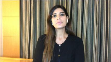 Andréia Sadi comenta eleição em Macapá