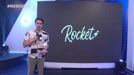 Rocket 2020: confira as notas finais de cada startup da competição