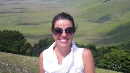 Juíza é assassinada pelo ex-marido na frente das filhas, no RJ