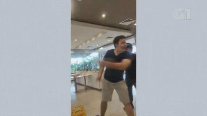 Cliente surta por causa de ketchup em loja do McDonald's em Ribeirão Preto, SP