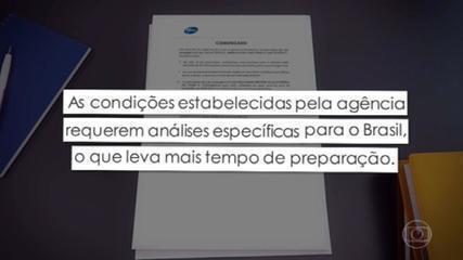 Pfizer responde declaração de Bolsonaro sobre vacina contra a Covid