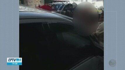 Empresário é baleado durante tentativa de assalto em relojoaria de Lavras