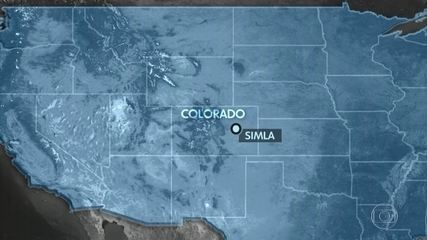 Colorado registra primeiro caso de variante do coronavírus identificada no Reino Unido