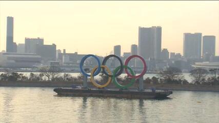 A 200 dias das Olimpíadas, veja como estão os preparativos em Tóquio