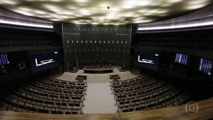 PT declarou apoio ao deputado Baleia Rossi, MDB, para presidência da Câmara